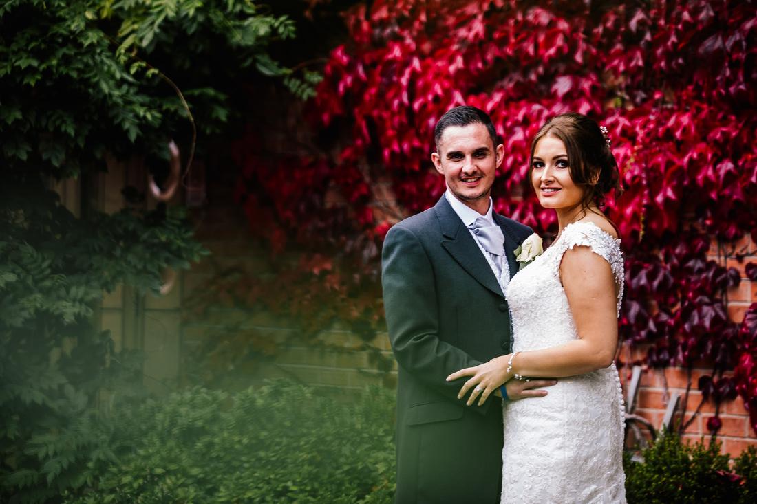 Best Wedding Photography - Staffordshire Wedding Photographer-291
