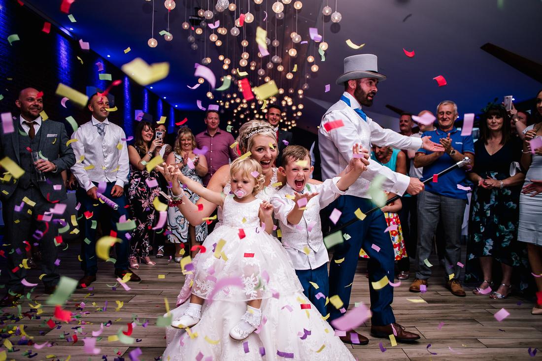 Best Wedding Photography - Staffordshire Wedding Photographer-399