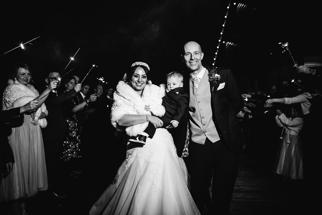 Best Wedding Photography - Staffordshire Wedding Photographer-410