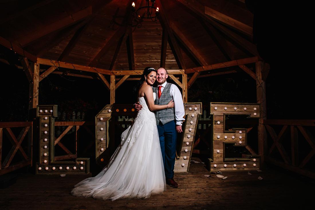 Best Wedding Photography - Staffordshire Wedding Photographer-419