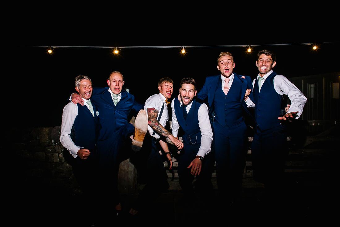 Best Wedding Photography - Staffordshire Wedding Photographer-429