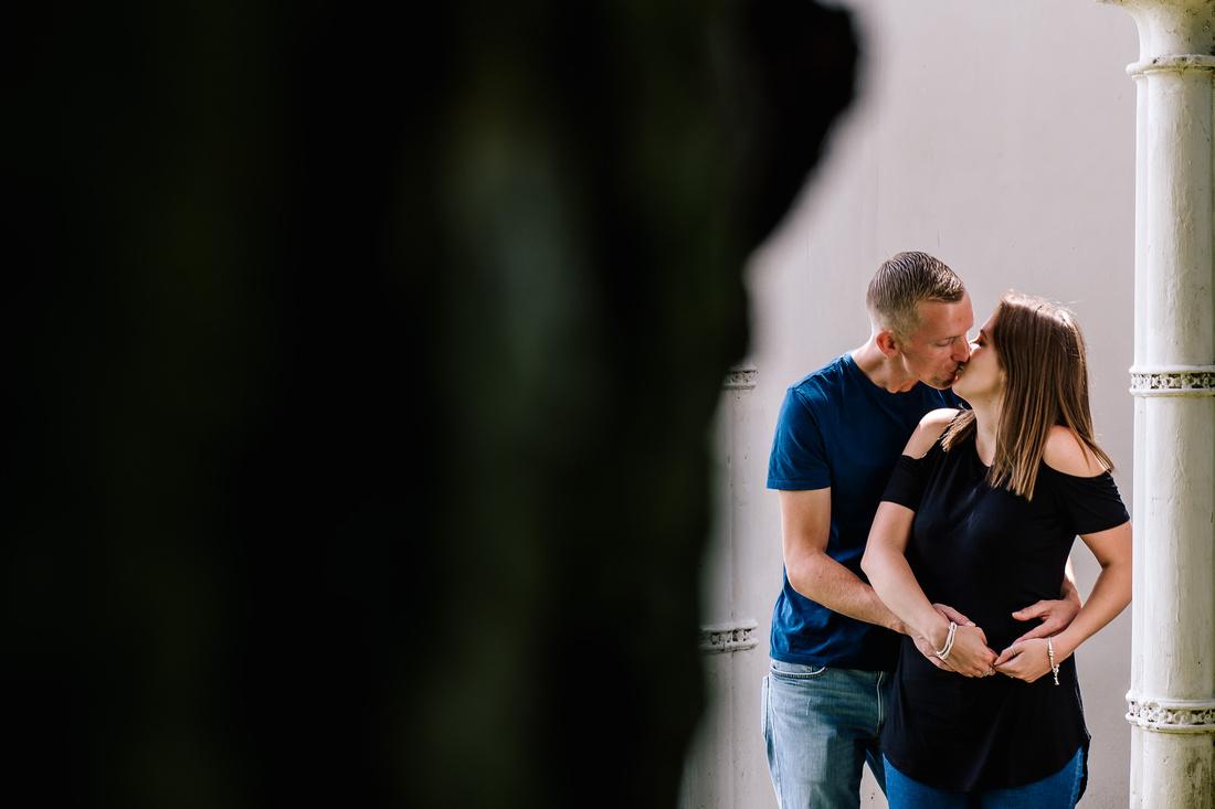 Somerford Hall Family Shoot - Staffordshire Wedding Photographer-16