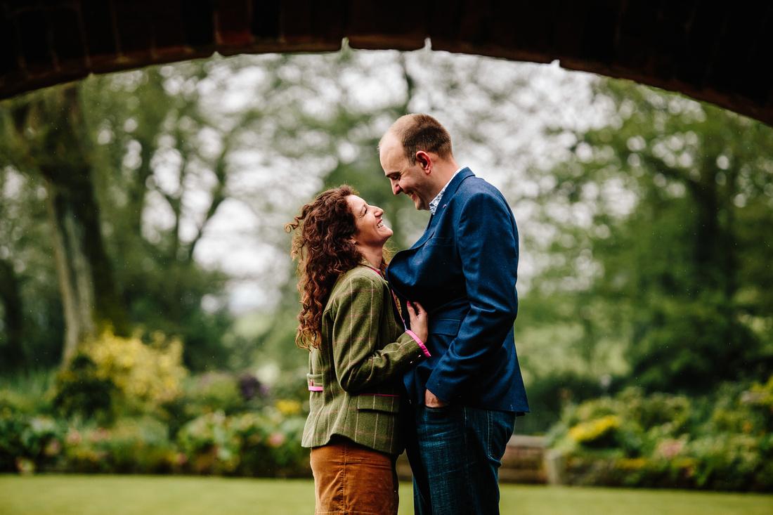 The Ashes Wedding Photography - Engagement Shoot - Staffordshire Wedding Photographer-75