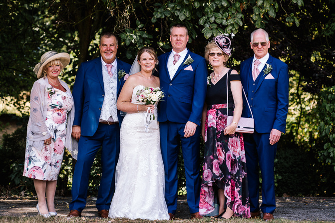 Aston Marina Wedding Photography - Staffordshire Wedding Photographer-68