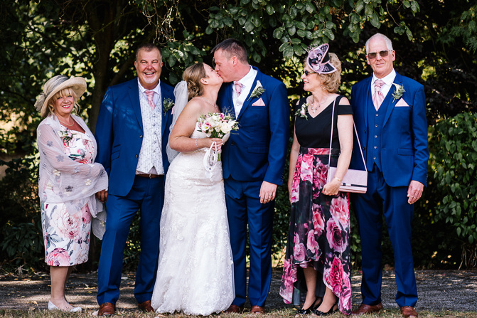 Aston Marina Wedding Photography - Staffordshire Wedding Photographer-69