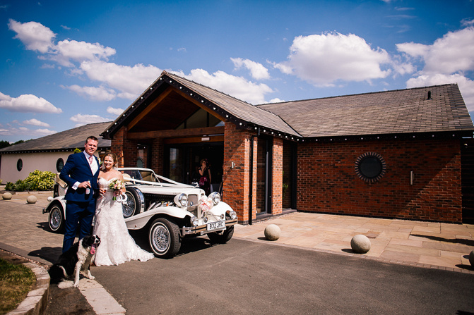 Aston Marina Wedding Photography - Staffordshire Wedding Photographer-78