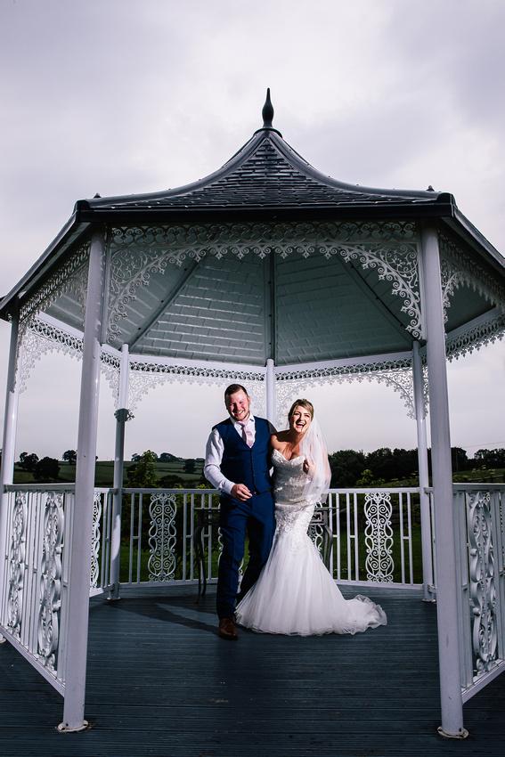 Shottle Hall Wedding Photography - Derbyshire Wedding Photographer.