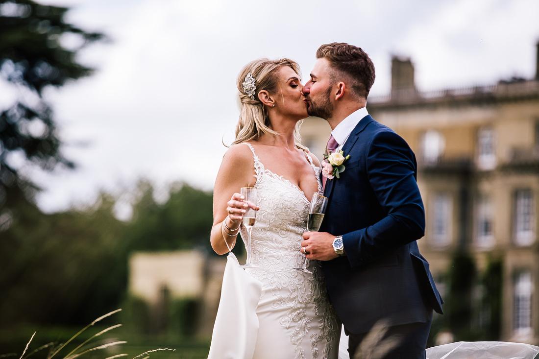 Hedsor House Wedding Photography - Staffordshire Wedding Photographer.