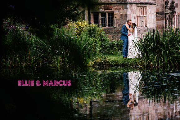 The Ashes Barns Wedding Photography - Staffordshire Wedding Photographer - Ellie & Marcus-01