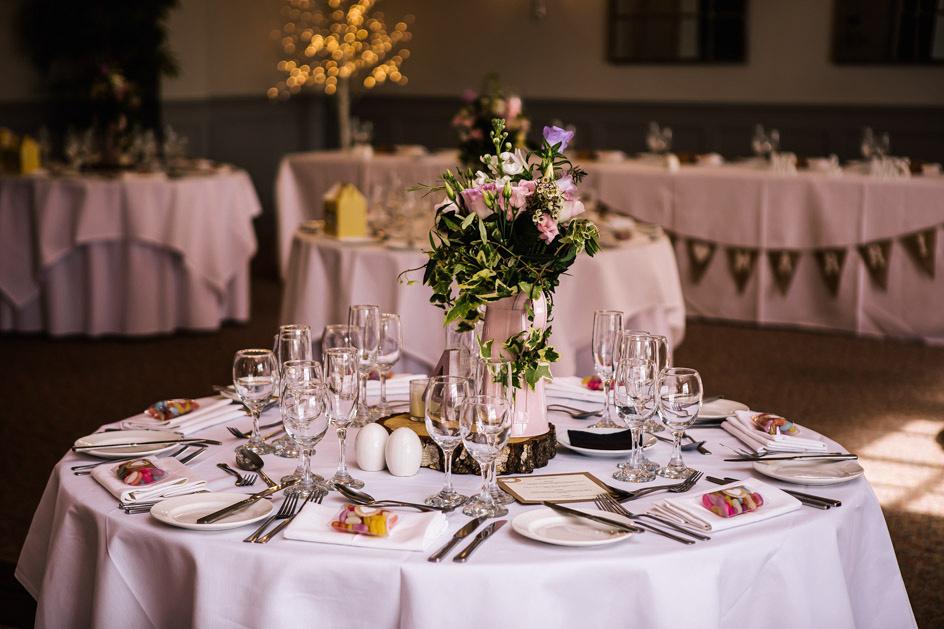 Dovecliff Hall Wedding Photography - Staffordshire Wedding Photographer.-4