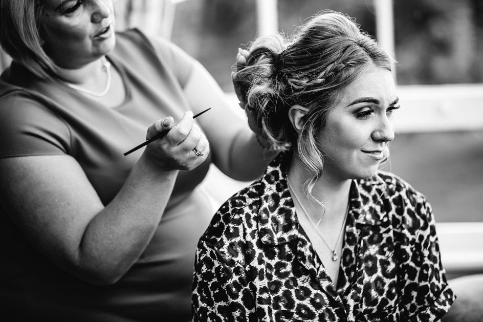 Dovecliff Hall Wedding Photography - Staffordshire Wedding Photographer.-20
