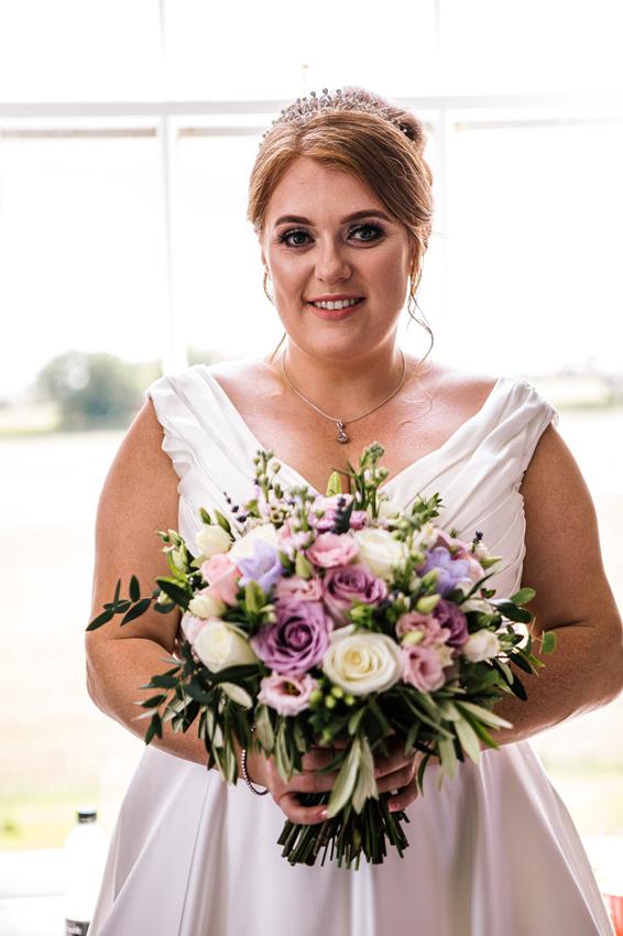 Dovecliff Hall Wedding Photography - Staffordshire Wedding Photographer.-39