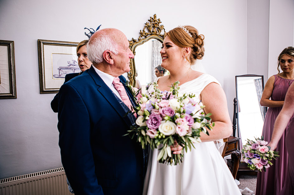 Dovecliff Hall Wedding Photography - Staffordshire Wedding Photographer.-42