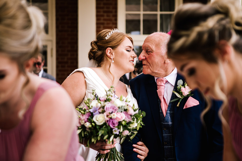 Dovecliff Hall Wedding Photography - Staffordshire Wedding Photographer.-46