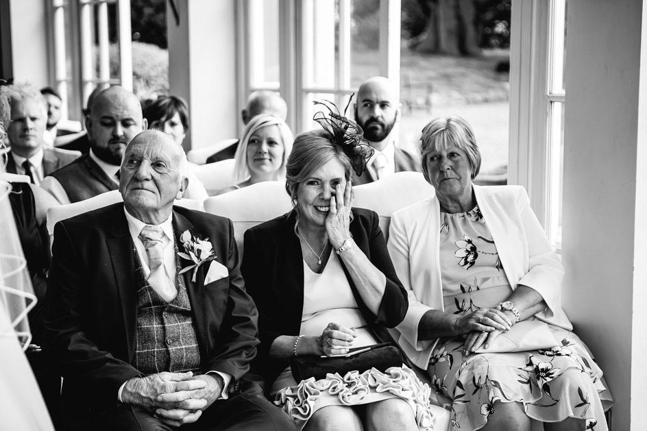 Dovecliff Hall Wedding Photography - Staffordshire Wedding Photographer.-49