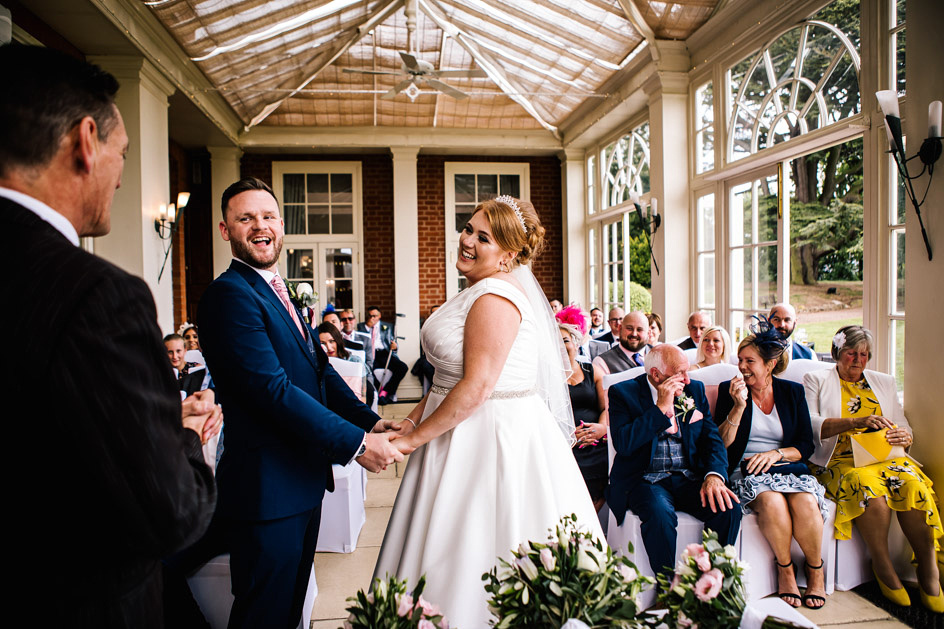 Dovecliff Hall Wedding Photography - Staffordshire Wedding Photographer.-53