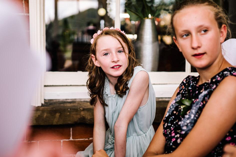 Dovecliff Hall Wedding Photography - Staffordshire Wedding Photographer.-54