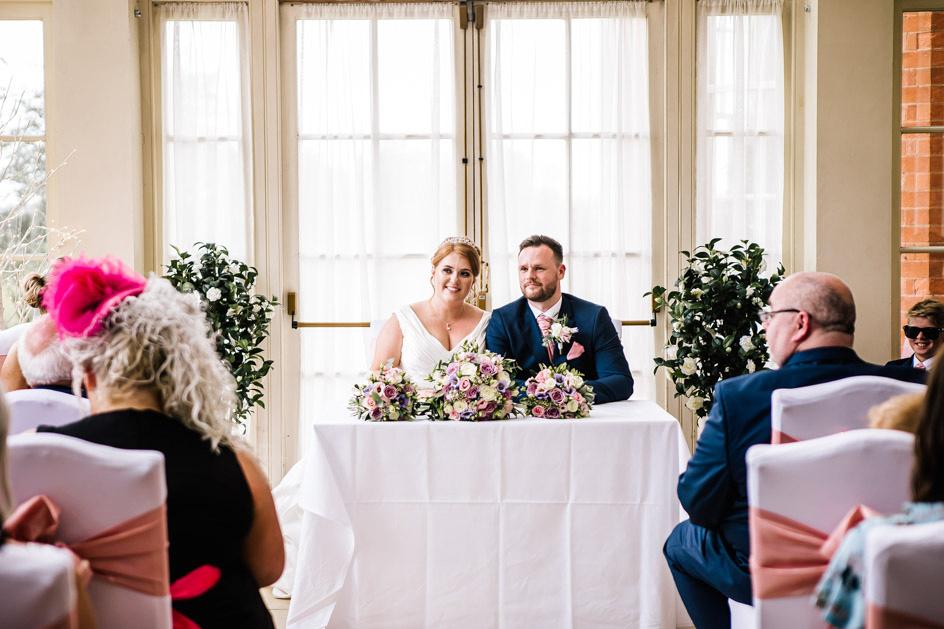 Dovecliff Hall Wedding Photography - Staffordshire Wedding Photographer.-57