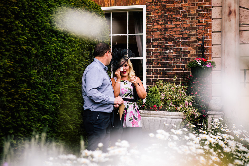 Dovecliff Hall Wedding Photography - Staffordshire Wedding Photographer.-60