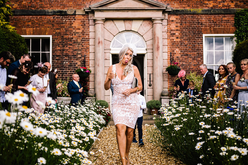 Dovecliff Hall Wedding Photography - Staffordshire Wedding Photographer.-64