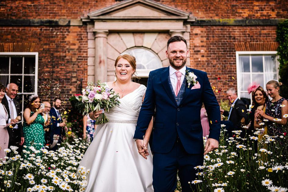 Dovecliff Hall Wedding Photography - Staffordshire Wedding Photographer.-66