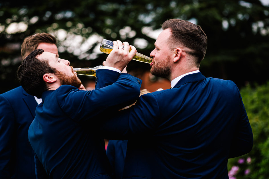 Dovecliff Hall Wedding Photography - Staffordshire Wedding Photographer.-75