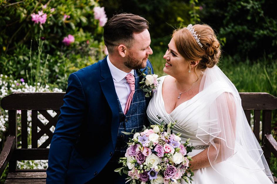 Dovecliff Hall Wedding Photography - Staffordshire Wedding Photographer.-82