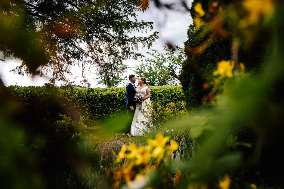 Dovecliff Hall Wedding Photography - Staffordshire Wedding Photographer.-86