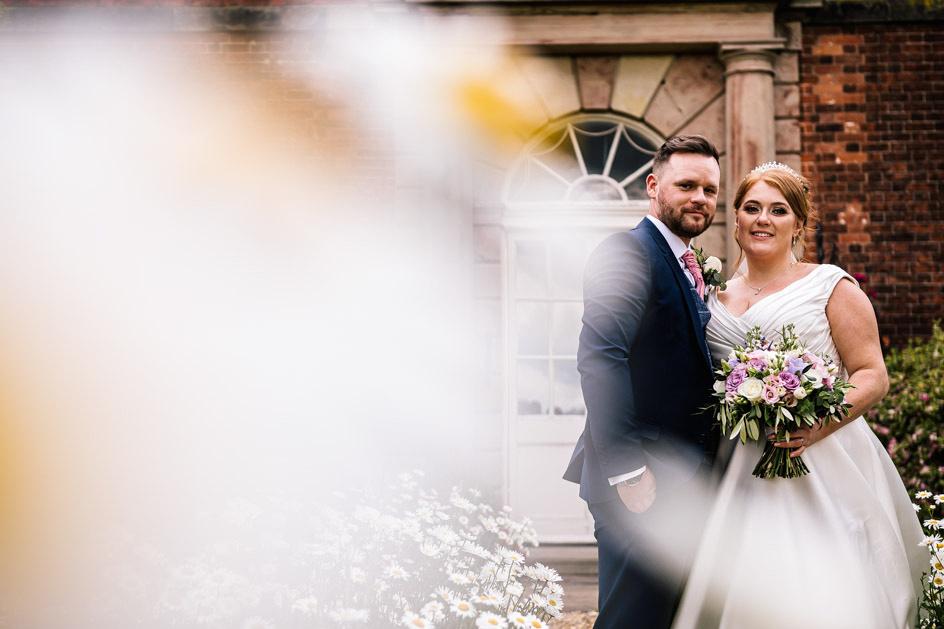 Dovecliff Hall Wedding Photography - Staffordshire Wedding Photographer.-87