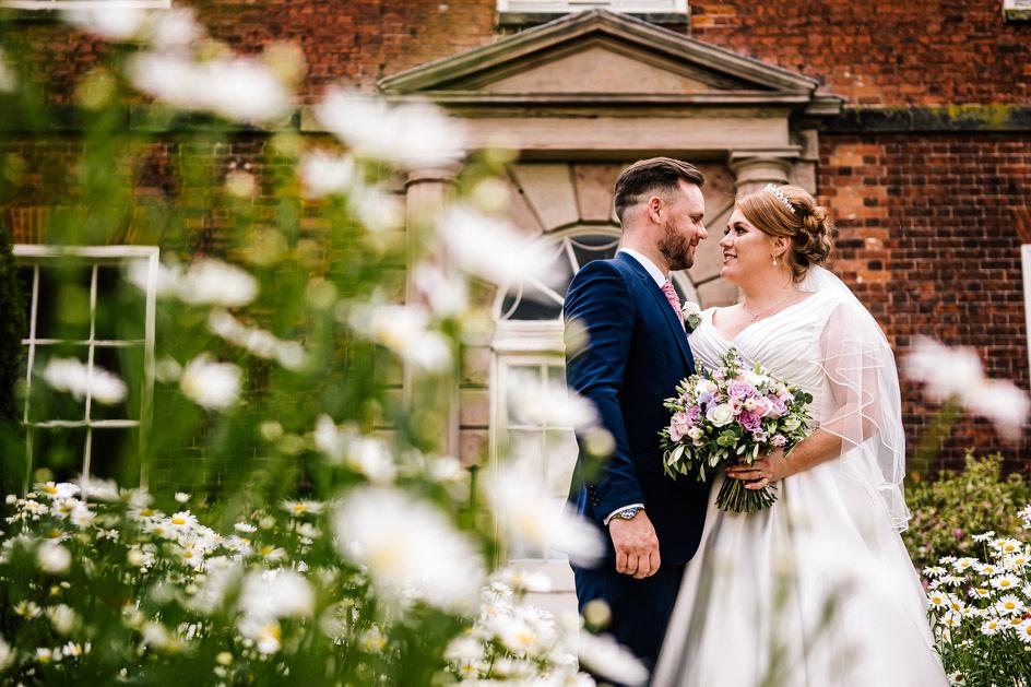 Dovecliff Hall Wedding Photography - Staffordshire Wedding Photographer.-88
