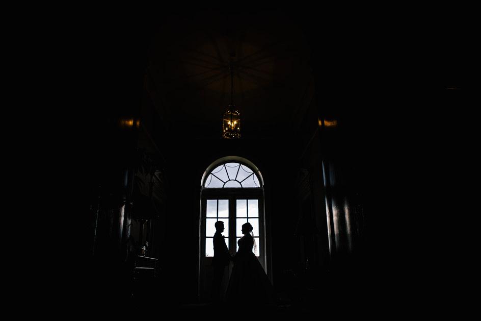 Dovecliff Hall Wedding Photography - Staffordshire Wedding Photographer.-92