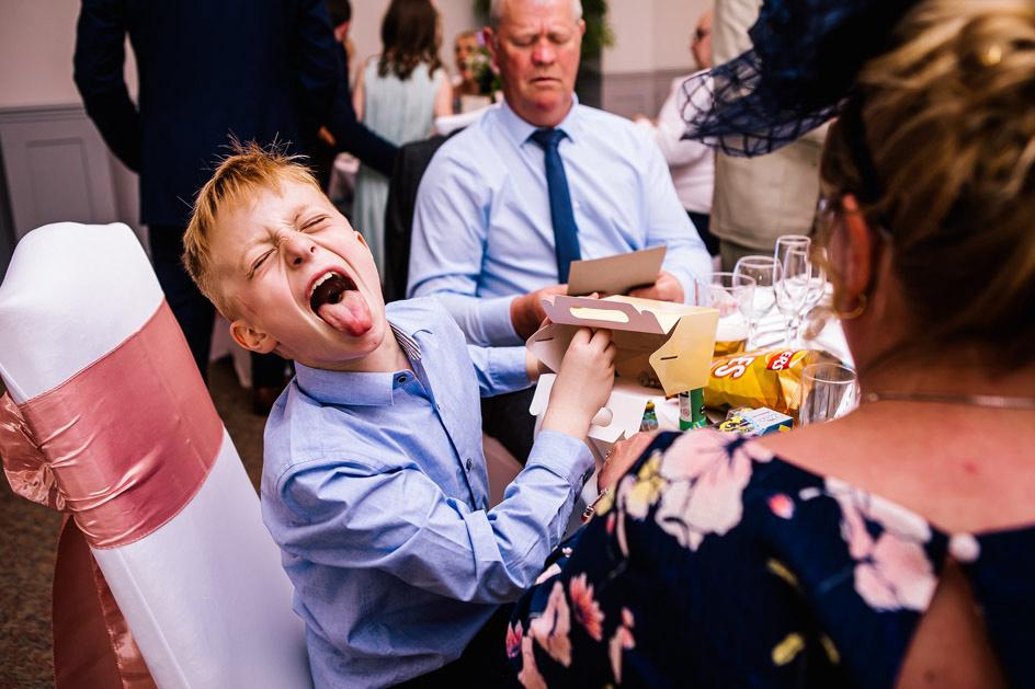 Dovecliff Hall Wedding Photography - Staffordshire Wedding Photographer.-105
