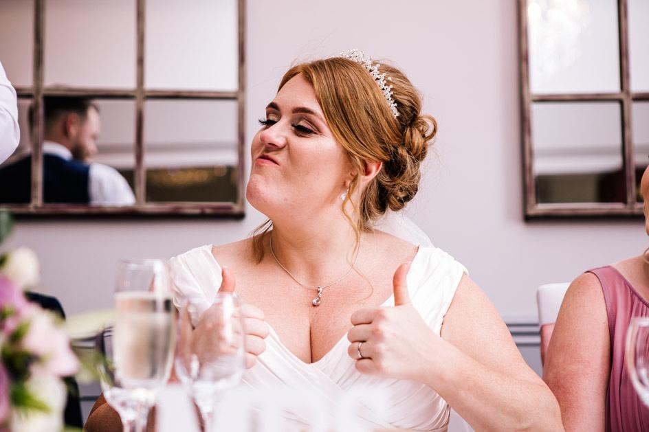 Dovecliff Hall Wedding Photography - Staffordshire Wedding Photographer.-110