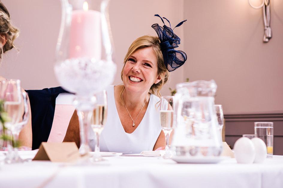 Dovecliff Hall Wedding Photography - Staffordshire Wedding Photographer.-111