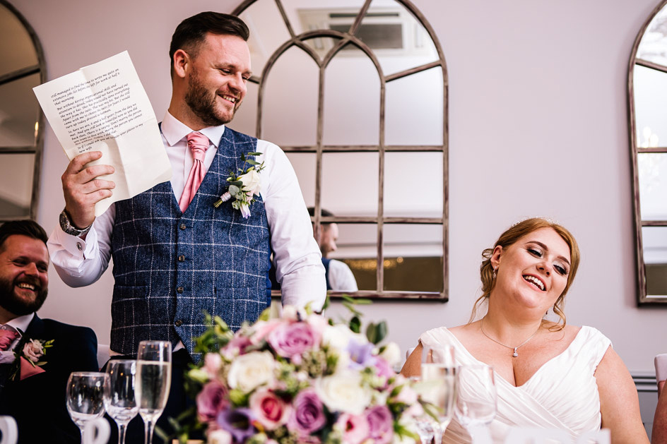 Dovecliff Hall Wedding Photography - Staffordshire Wedding Photographer.-115