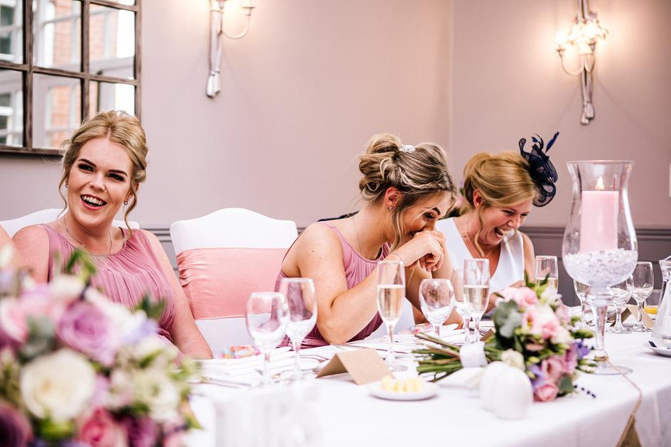 Dovecliff Hall Wedding Photography - Staffordshire Wedding Photographer.-119