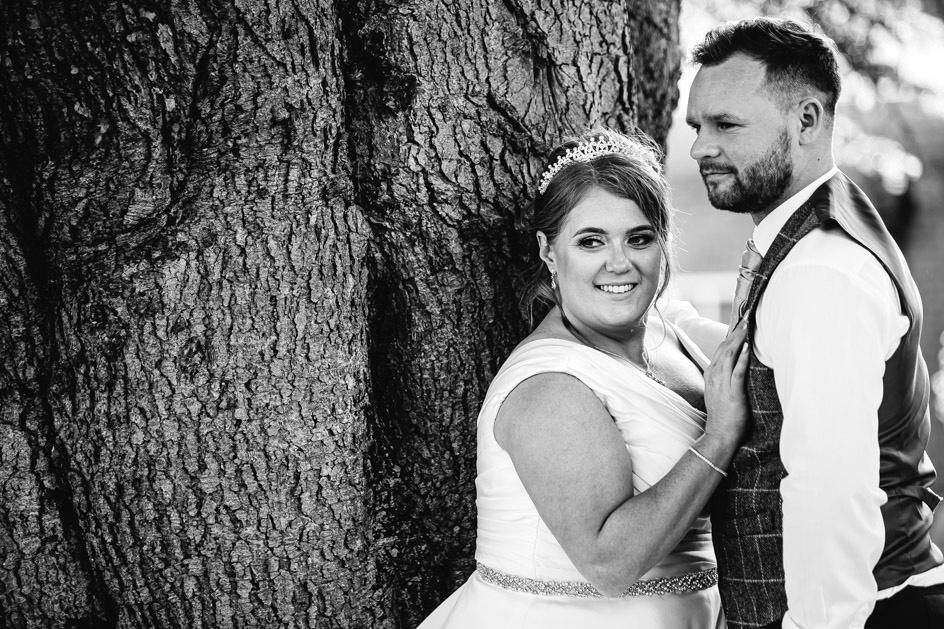 Dovecliff Hall Wedding Photography - Staffordshire Wedding Photographer.-128