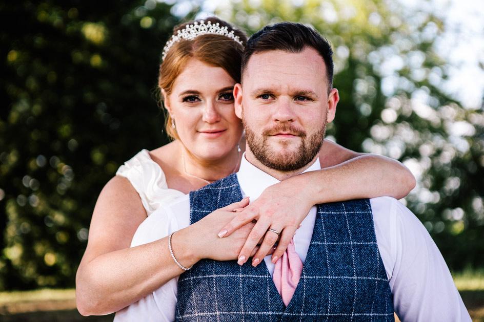 Dovecliff Hall Wedding Photography - Staffordshire Wedding Photographer.-129