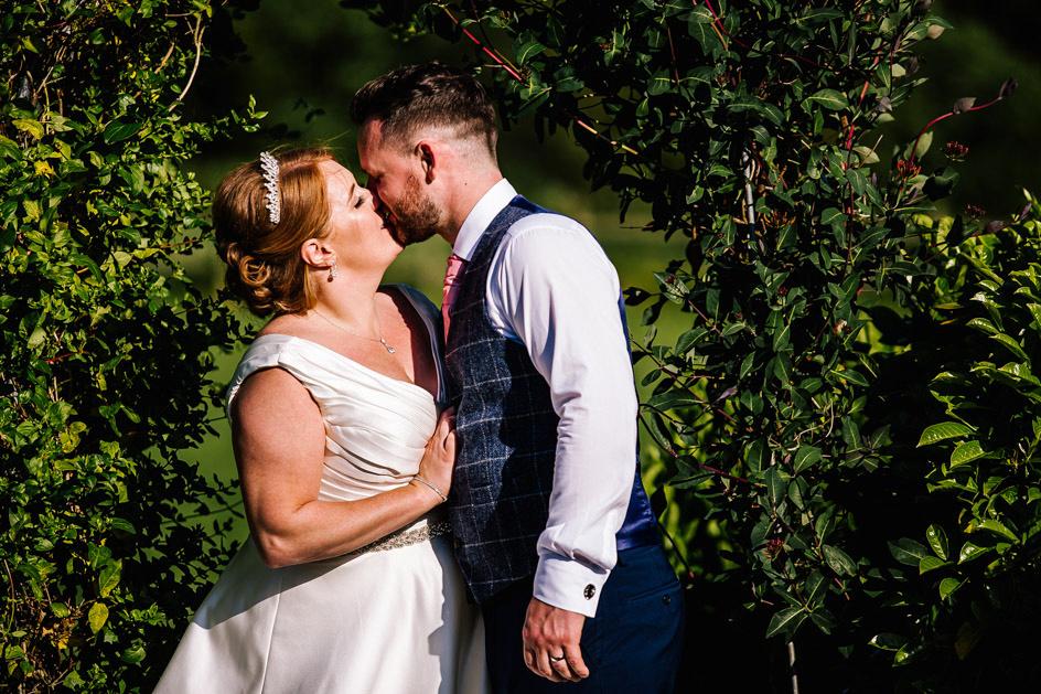 Dovecliff Hall Wedding Photography - Staffordshire Wedding Photographer.-132