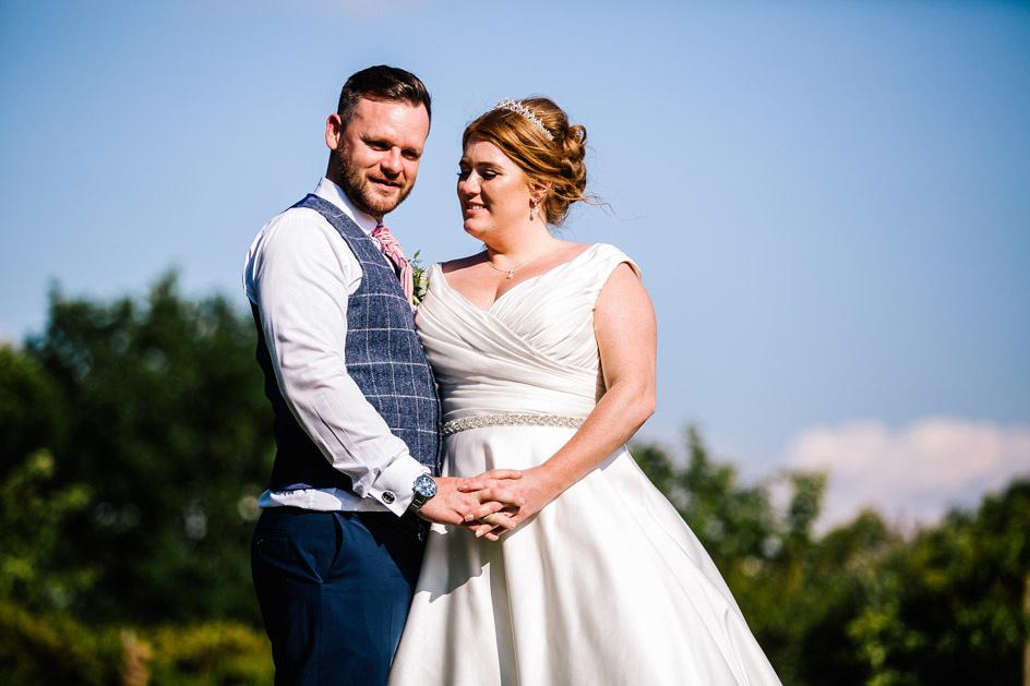 Dovecliff Hall Wedding Photography - Staffordshire Wedding Photographer.-124