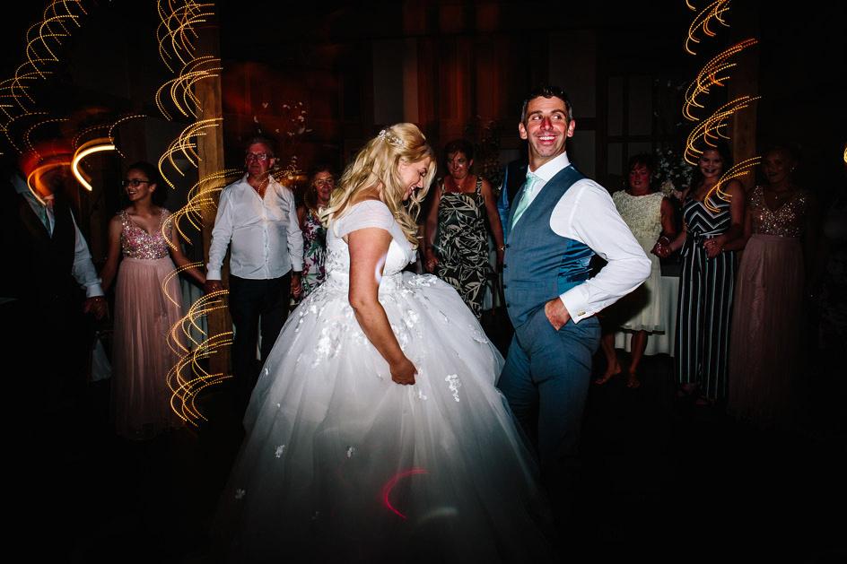 The Oak Tree Of Peover Wedding Photography - Cheshire Wedding Photographer-1328