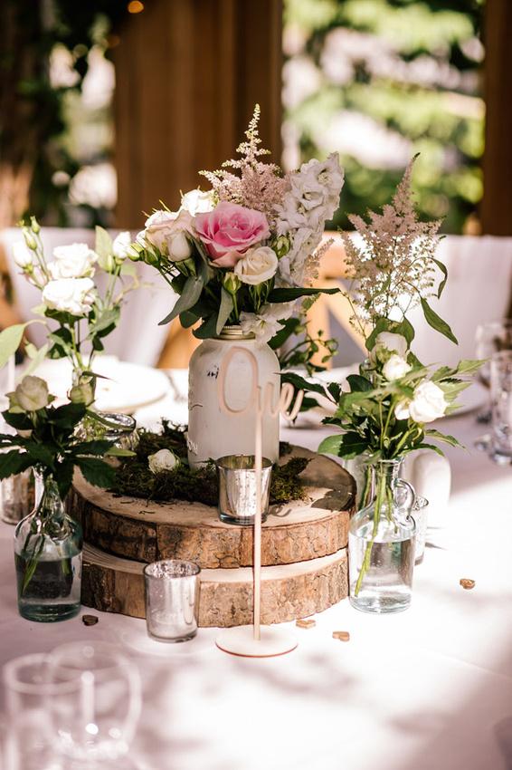 The Oak Tree Of Peover Wedding Photography - Cheshire Wedding Photographer-551