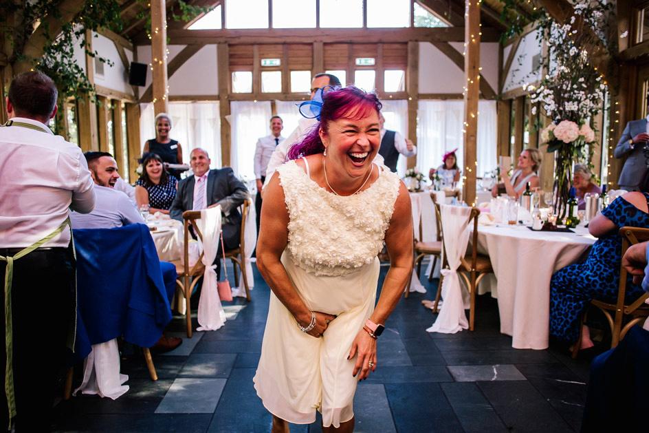 The Oak Tree Of Peover Wedding Photography - Cheshire Wedding Photographer-816