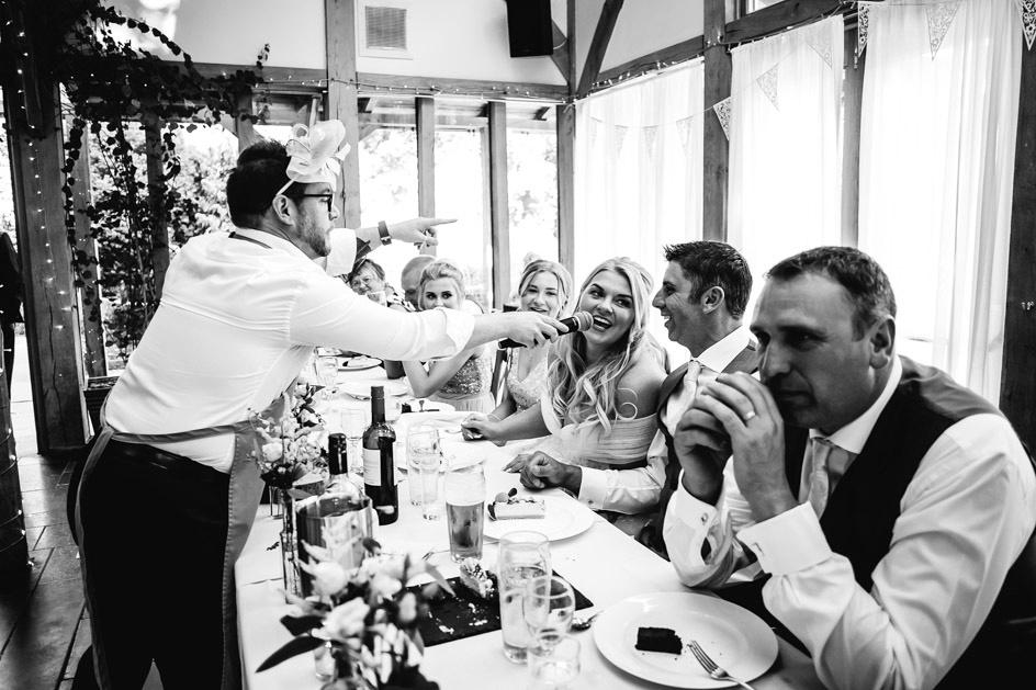 The Oak Tree Of Peover Wedding Photography - Cheshire Wedding Photographer-750