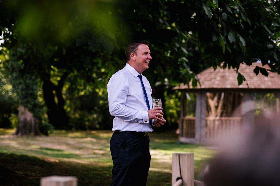 The Oak Tree Of Peover Wedding Photography - Cheshire Wedding Photographer-585
