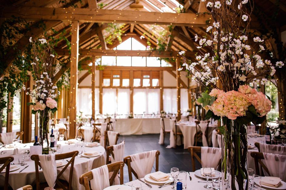 The Oak Tree Of Peover Wedding Photography - Cheshire Wedding Photographer-554