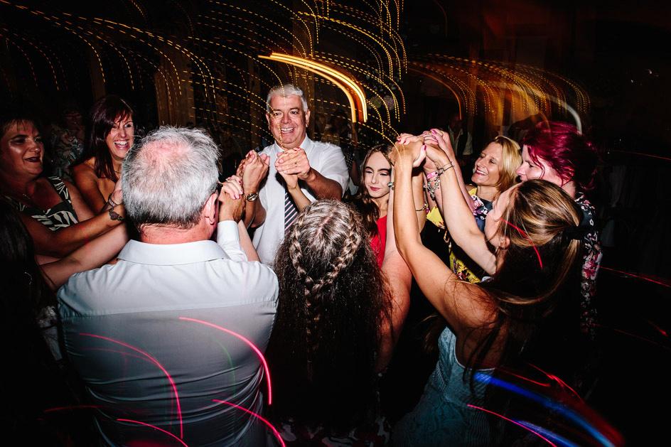 The Oak Tree Of Peover Wedding Photography - Cheshire Wedding Photographer-1310