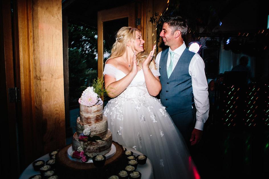 The Oak Tree Of Peover Wedding Photography - Cheshire Wedding Photographer-1189
