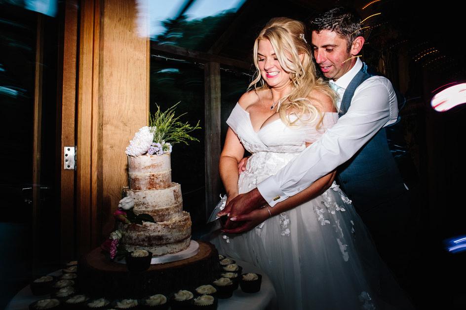 The Oak Tree Of Peover Wedding Photography - Cheshire Wedding Photographer-1188
