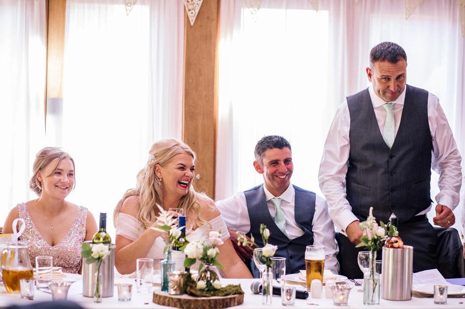 The Oak Tree Of Peover Wedding Photography - Cheshire Wedding Photographer-657